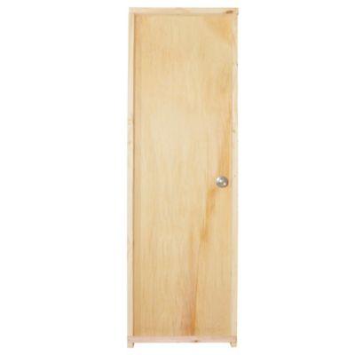 Puerta de interior 65 x 204 x 12 cm izquierda