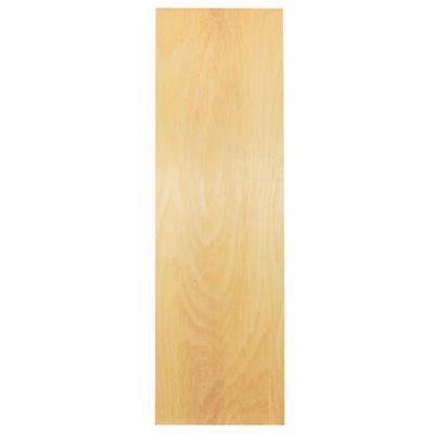 Puerta de interior Virola de madera 60 cm