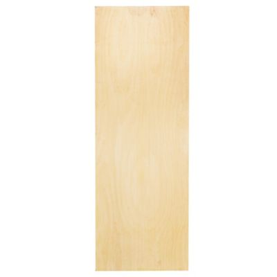 Puerta de interior Virola de madera 70 cm