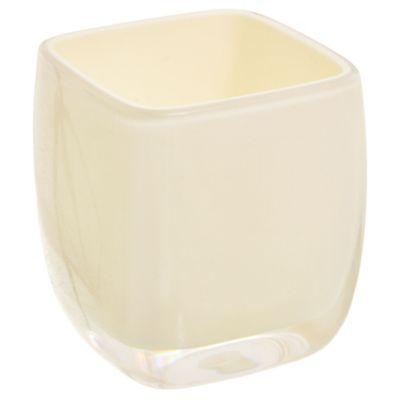 Vaso Cubicool beige