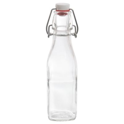 Botella swing con tapón 0,25 ml