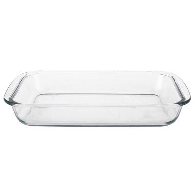 Asadera de vidrio 2,2 L