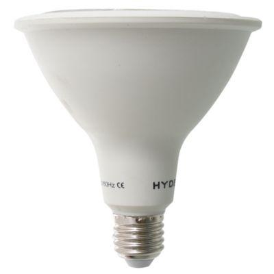 Lámpara de led luz cálida