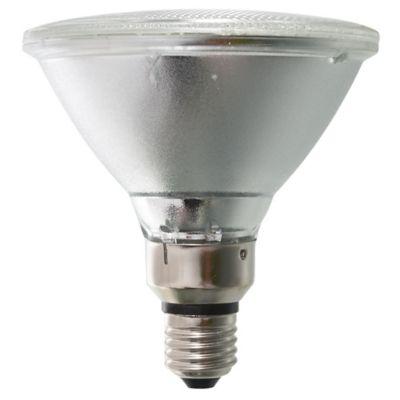 Lámpara halógena reflectora 80 w blanca