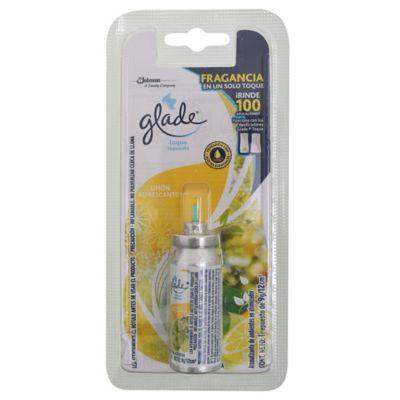 Repuesto aromatizante de ambiente toque limón