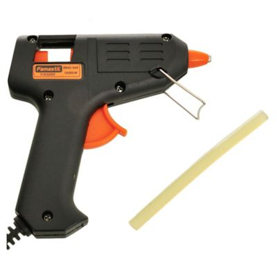 Pistola para silicona Hotmelt 15 w