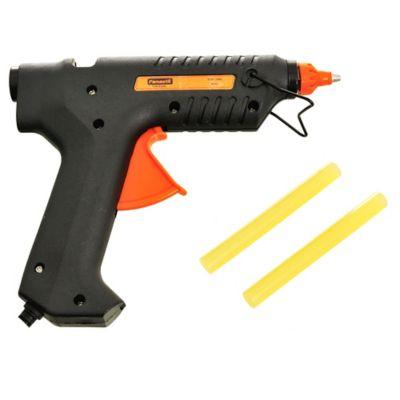 Pistola para silicona Hotmelt 60 w