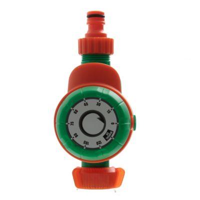 Temporizador de agua programable hasta 2 horas