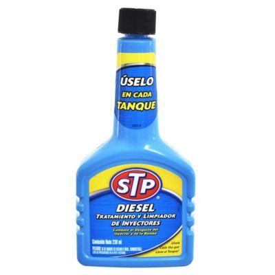 Aditivo para diésel 236 ml