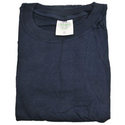 Camiseta azul talle S