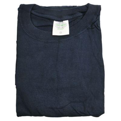 Camiseta azul talle M