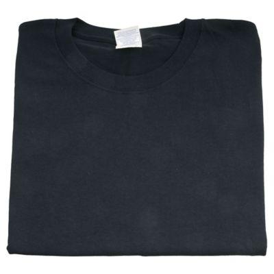 Camiseta azul talle L