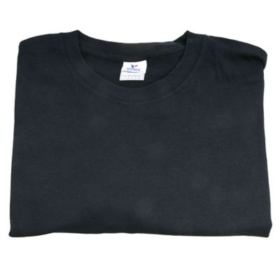 Camiseta azul Talle XL