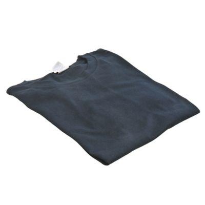 Camiseta azul talle XXL