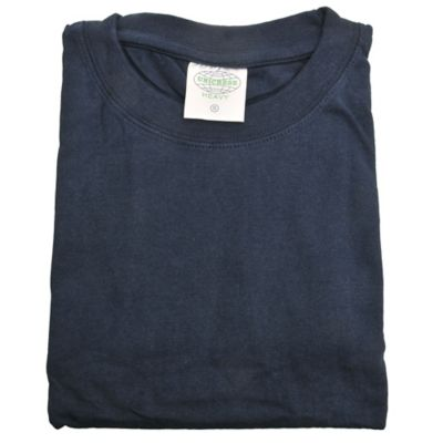 Camiseta azul XXXL
