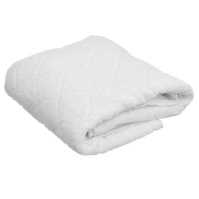 Toalla de baño 70 x 140 cm Comforte blanco