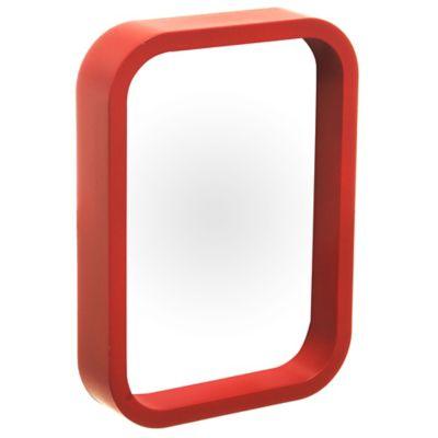 Portarretrato Retro rojo 13 x 18 cm