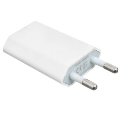 Cargador USB 220/110 mini Lestar