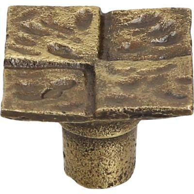 Tirador Cuadros dorado 2,6 cm 1 pieza
