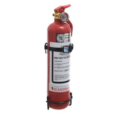 """Extintor ABC 1 kg de 3"""""""