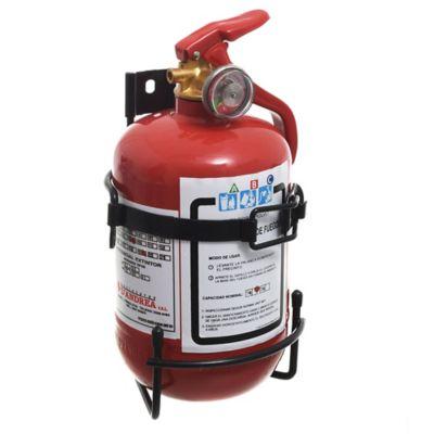 """Extintor ABC 1 kg de 4"""""""