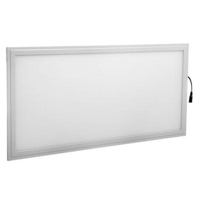 Panel led rectangular 30 x 60 cm H9 luz neutra 20 w