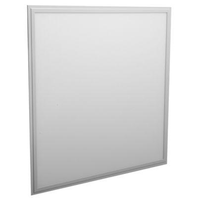 Panel led rectangular 60 x 60 cm H8 luz neutra 40 w