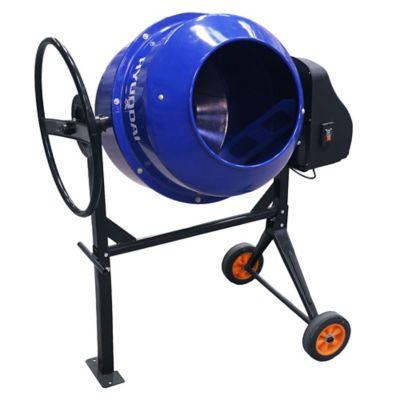 Hormigonera 180 litros JS180H