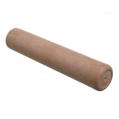 Pata de madera Cilíndrica 5 x 25 cm Haya