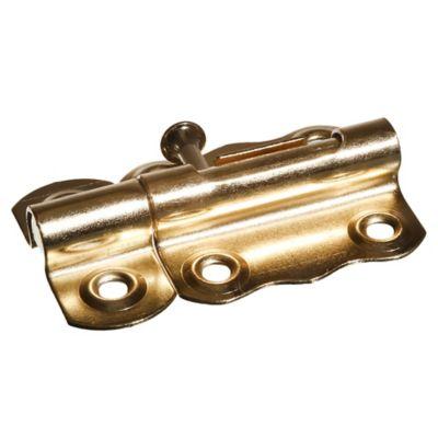 """Pasador Mauser de 3"""" dorado"""
