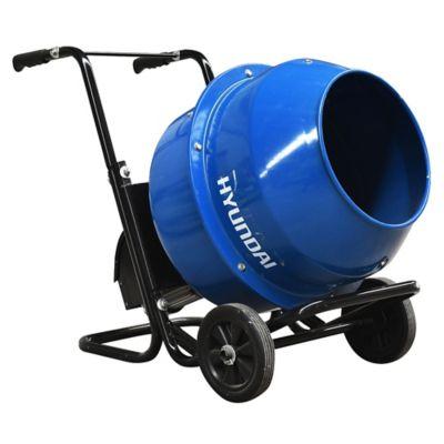Hormigonera 140 litros