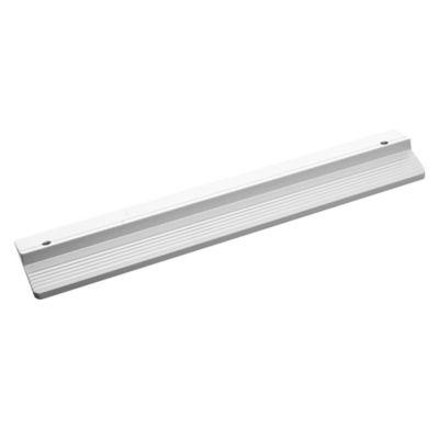 Tirador de aluminio 16 cm 1 pieza