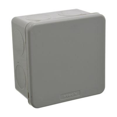 Caja 80 x 80 x 51,5 mm IP54