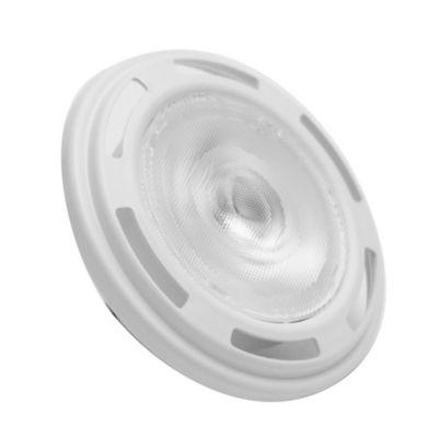 Lámpara de luz LED GU10 70 w cálida