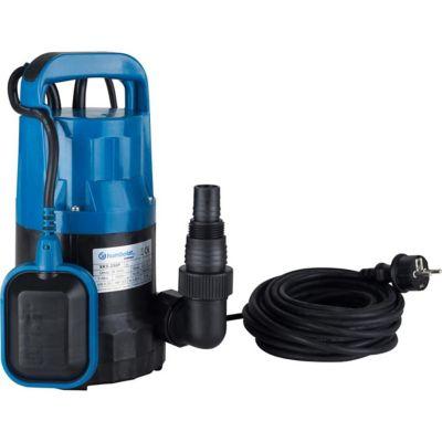 Bomba de desagüe plástico A.L. 0.3 HP