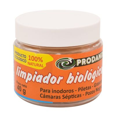 Limpiador Biológico 40 g