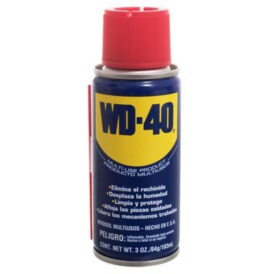 Lubricante multiuso WD-40 mini 103 ml