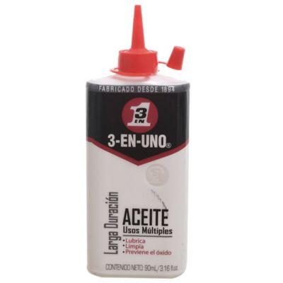 Aceite 3 en 1 de 90 ml