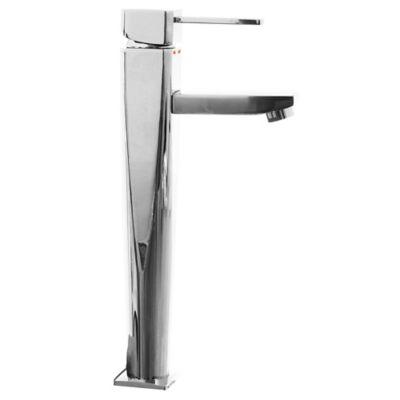 Grifería monocomando de lavatorio Prisma alto