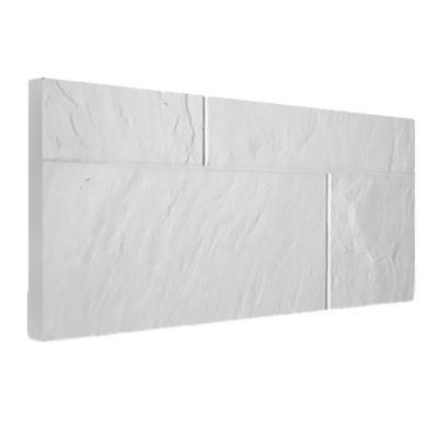 Placas antihumedad Piedra Carrara x 6 unidades