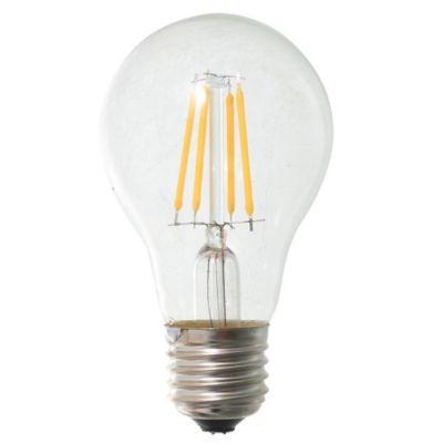 Lamparita LED A60 filamento 4 w E27