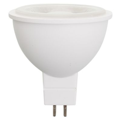 Lámpara de luz LED GU5.3 5 w fría