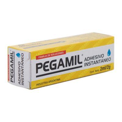 Adhesivo instantáneo 2 ml