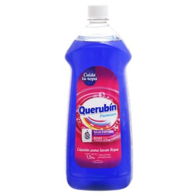 Jabón líquido para ropa 1,5 L