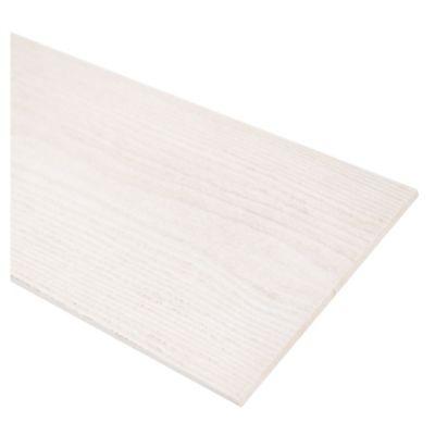 Placa Siding Superboard Cedar 8 mm x 20 x 360 cm