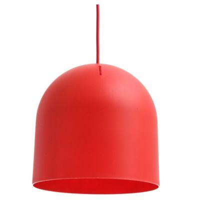 Lámpara colgante surtidas plástico 20 cm 1 luz E27