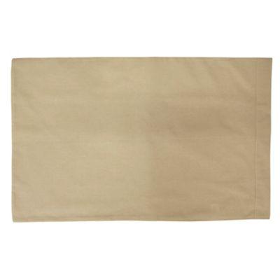 Funda para almohada 50 x 80 natural