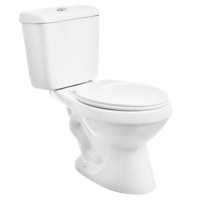 Inodoro más depósito blanco 30 cm