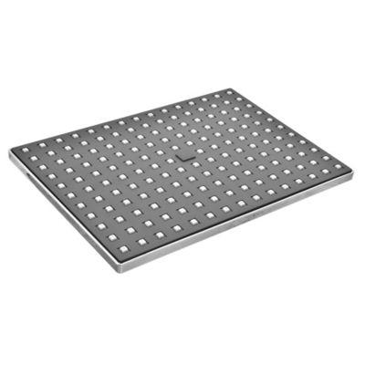 Roseta plato de ducha rectangular
