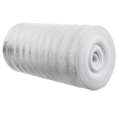 Espuma aluminizada de 10 mm x 1 x 20 m